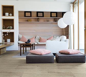 Green Flooring Example